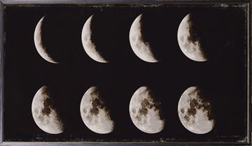 Picture of La Lune Et Phases