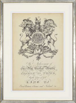 Picture of Peerage Of England I