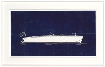 Picture of Runabout - Navy