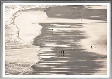 Picture of Mirrored Beach