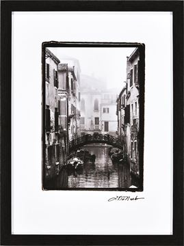 Picture of Waterways Of Venice II