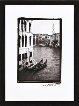 Picture of Waterways Of Venice VI