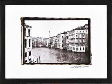 Picture of Waterways Of Venice XII