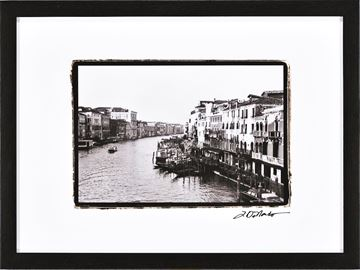 Picture of Waterways Of Venice XIII