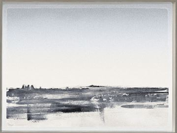 Picture of Silvered Land III - Large