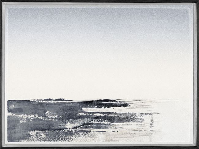Picture of Silvered Land I - Sml