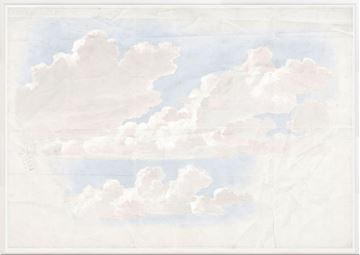 Picture of Cloud Study I Circa 1832