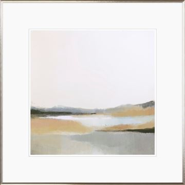 Picture of Grey Dunes II