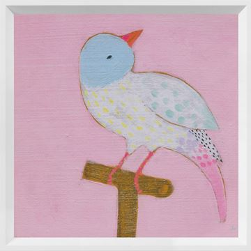 Picture of Bright Birds - Cheery