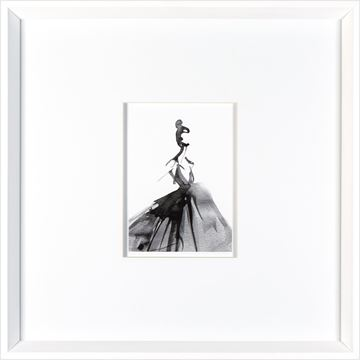 Picture of Ball Dress - White
