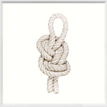 Picture of Knot - Figure Eight - Small