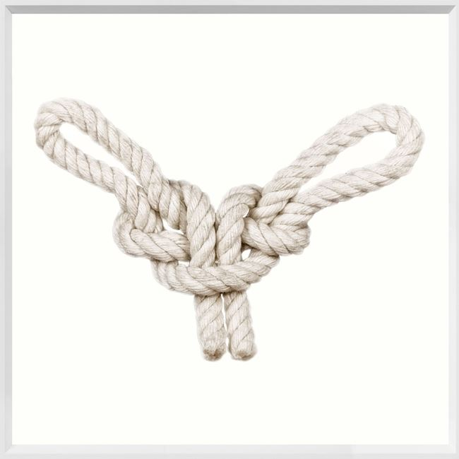 Picture of Knot - Spanish Bowline - Small