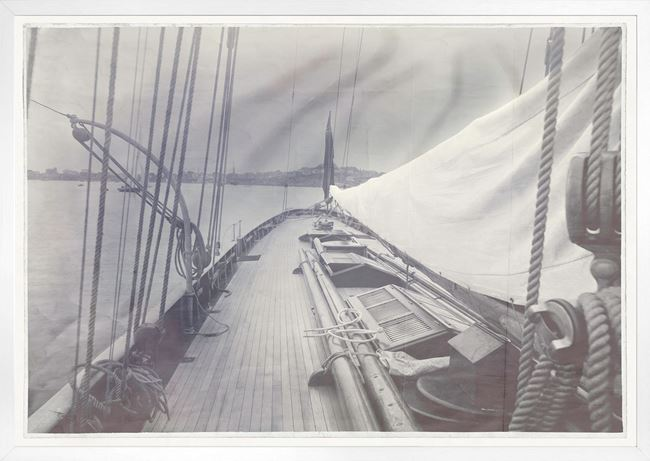 Picture of Indigo Stained - Deck of Galatea