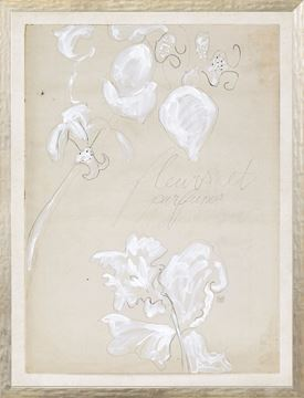 Picture of Restoration Paper XV - Small
