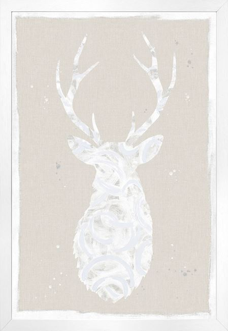 Picture of Stag - Silhouette II