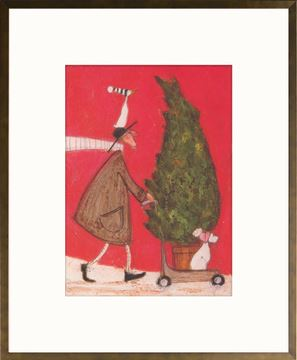 Picture of Toft - Little Silent Christmas Tree