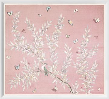 Picture of Spring Time Chinoiserie I