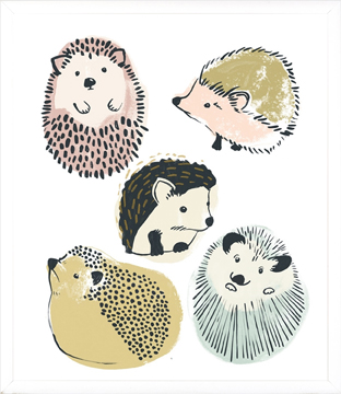 Picture of Prickle Pals I