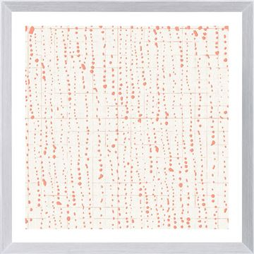 Picture of Motif In Coral II