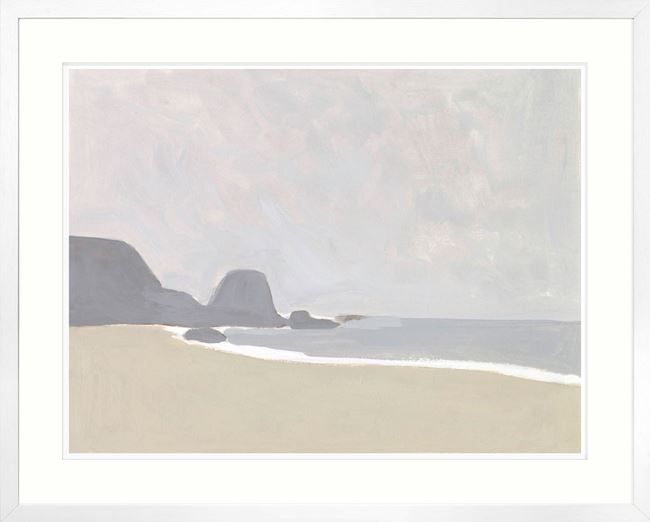 Picture of Coastal Planes III - Large