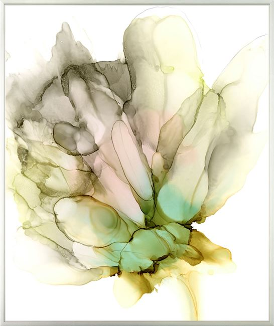 Picture of Flowing Peony I
