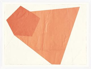 Picture of Mid Colour - Tangerine Large V