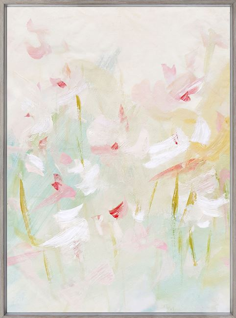 Picture of Pastel Perennials II
