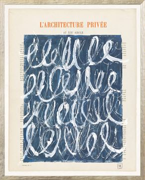 Picture of Parisienne Page IV - Large