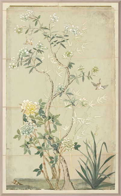 Picture of Chinoiserie Scenic 1775 I