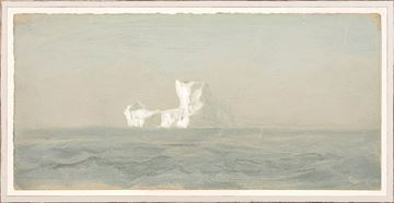 Picture of Collection 08 - Iceberg, Newfoundland 1917