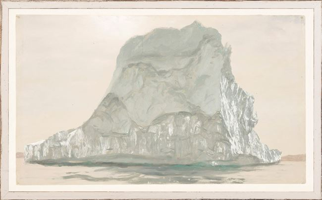 Picture of Collection 08 - Gray Iceberg, 1917