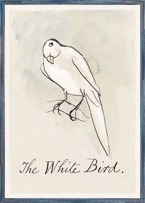 Picture of Collection 08 - The White Bird