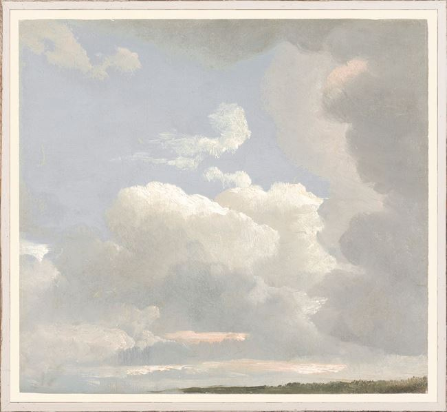Picture of Collection 08 - Cloud Study, 1800
