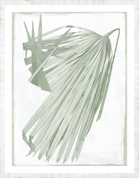 Picture of Palm Pressings III - Biscay - Large