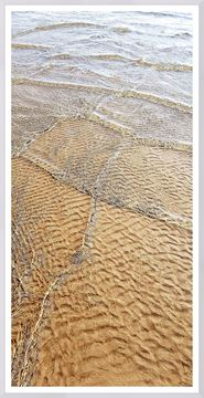 Picture of Golden Shallows II