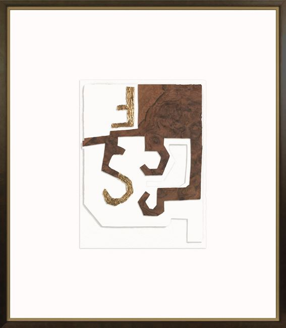 Picture of Chillida Inspirations Series VI