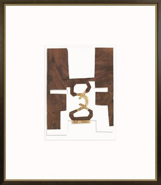 Picture of Chillida Inspirations Series VII