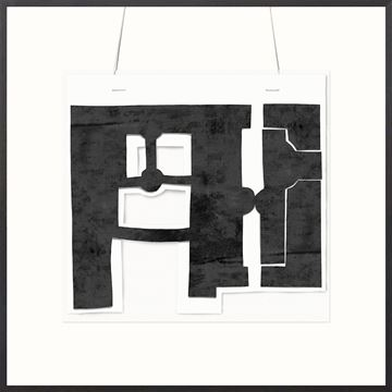 Picture of Chillida Inspirations Series III