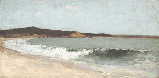 Picture of Homer - Eagle Head C. 1869 - Gallery Wrap Canvas
