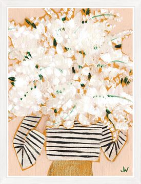 Picture of Fashion Floral - Jasmine