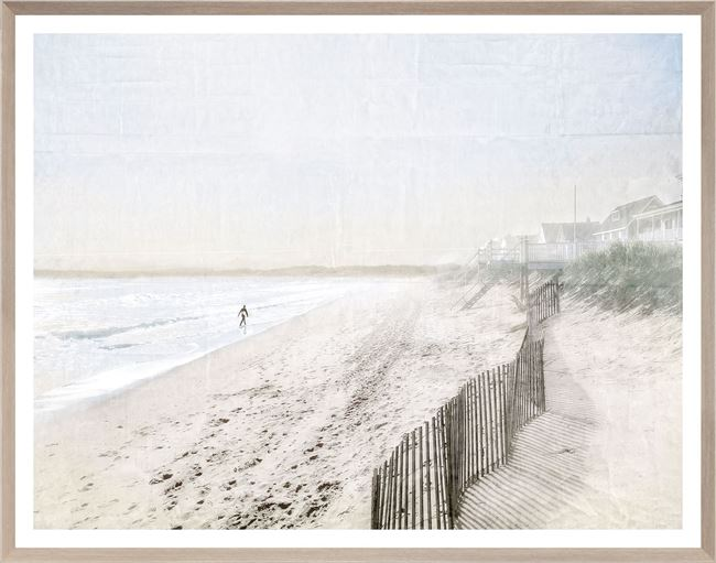Picture of Seabrook Beach NH, USA - Large