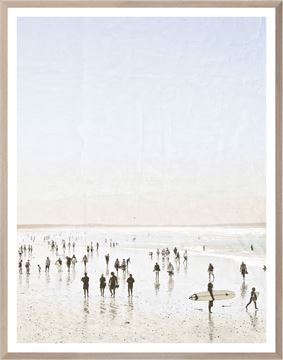 Picture of Idyllic Surf II - Large