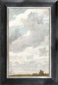 Picture of Petite Scapes - Air Study C. 1873