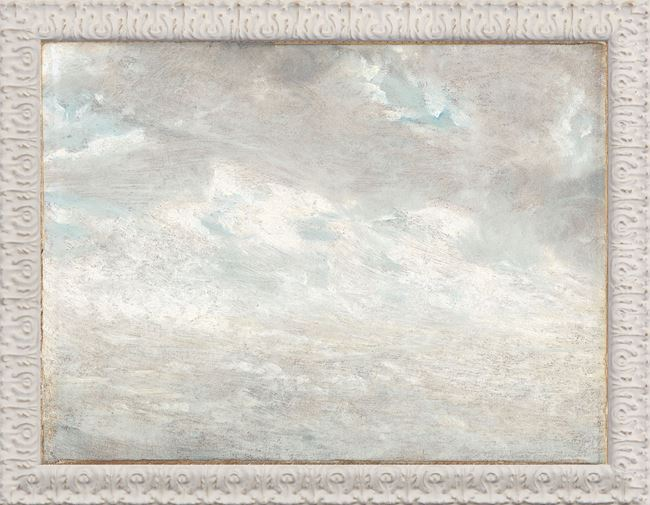 Picture of Petite Scapes - Constable Cloud Study I C. 1821