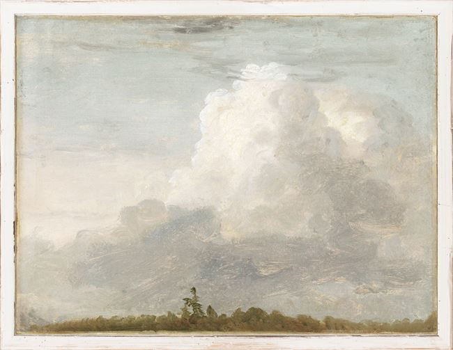 Picture of Petite Scapes - Clouds C. 1838