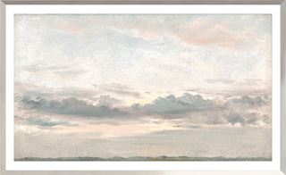 Picture of Sunset Study C. 1821
