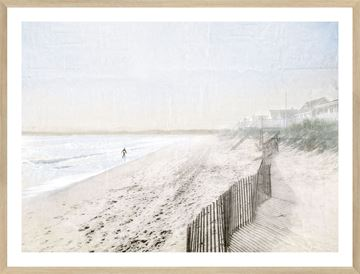 Picture of Seabrook Beach NH, USA - Small