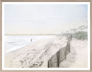Picture of Seabrook Beach NH, USA - Medium