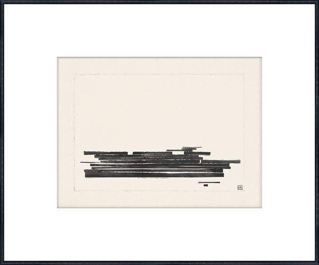 Picture of Matchsticks III - Large