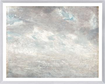Picture of Constable Cloud Study I C. 1821